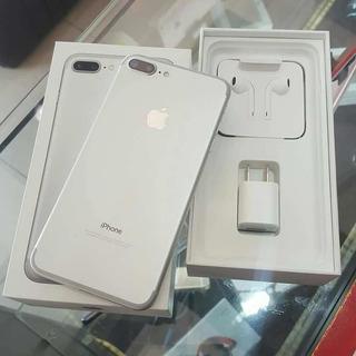iPhone 7 Plus 128gn Factory Desbloqueado Garantia 12 Meses