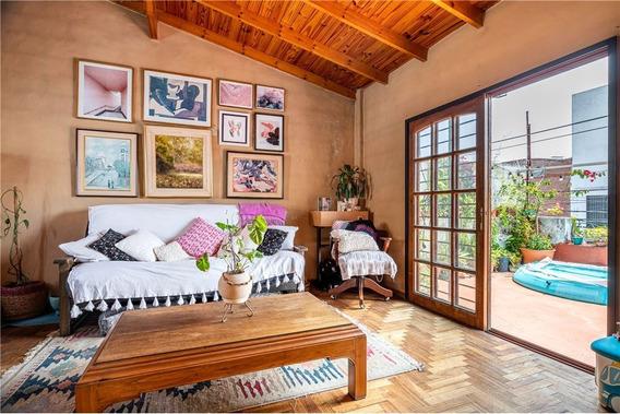 Casa Venta Villa Lynch 4 Amb A Metros Gral Paz