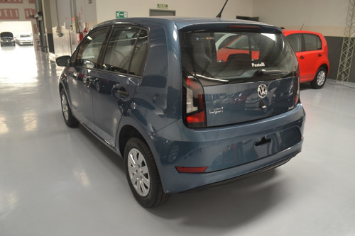 Volkswagen Take Up! 2021 0km // Pestelli