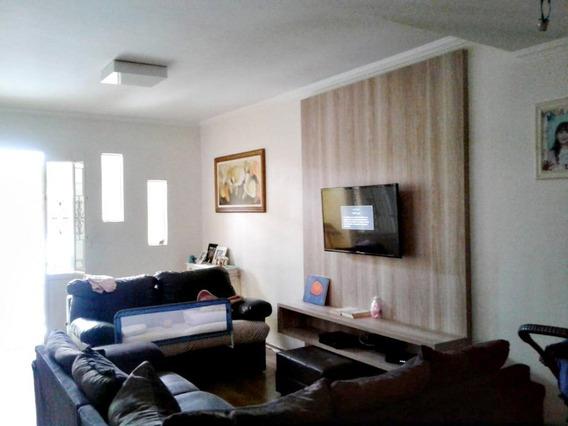 Sobrado Com 2 Dormitórios À Venda, 80 M² Por R$ 420.000,00 - Parque Pinheiros - Taboão Da Serra/sp - So0075