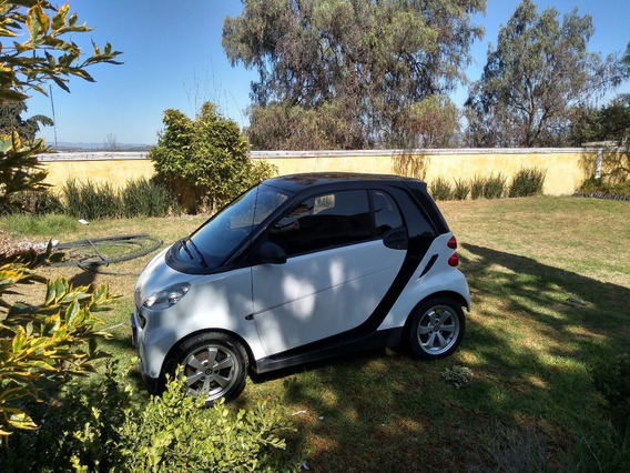 Smart Fortwo Coupe Passion 84hp 2012