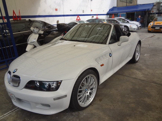Bmw Z3 Blanco 2001