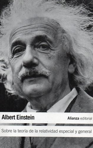 Sobre La Teoría De La Relatividad Especial Y General Einstei