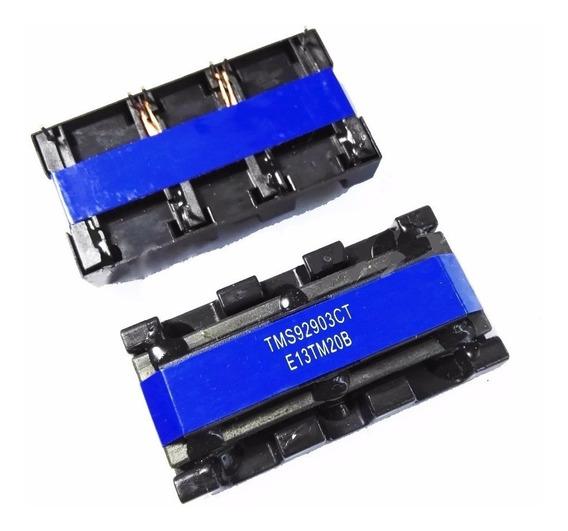 Transformador Inverter Tms 92903ct Tms92903ct Samsung Novo