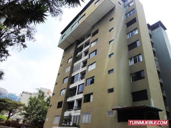Apartamento En Venta La Boyera Caracas