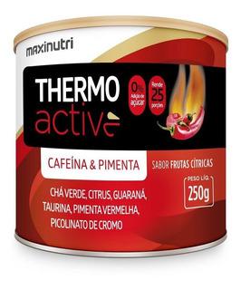 Thermo Active 250g Maxinutri