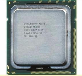 Processador Xeon X5550. 2.66 Ghz