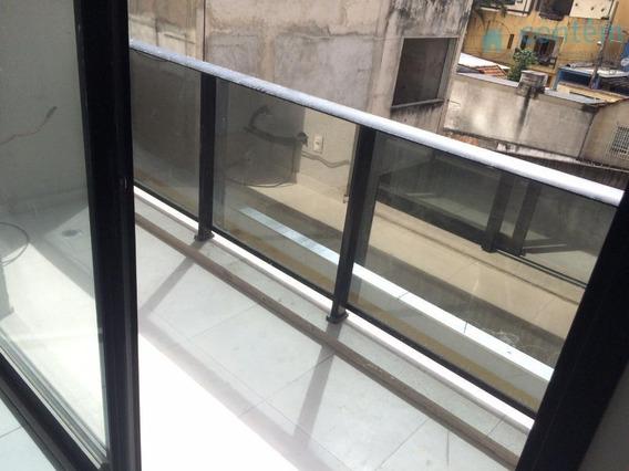Sa0001 - Sala Comercial À Venda, Centro, Osasco. - Sa0001
