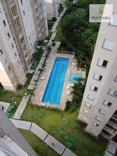 Apartamento Residencial Para Venda E Locação, Jardim Bela Vista, Guarulhos - Ap4978. - Ap4978