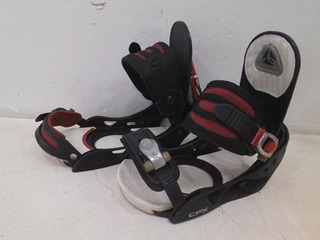 Fijaciones Para Tablas De Snowboard Burton Deportes #455