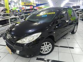 Peugeot 307 1.6 Flex 2011 Ac Troca/financio