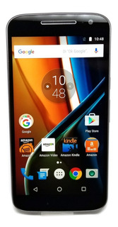 Motorola Moto G4 16gb 2gb Ram Libre Estetica 8 De 10