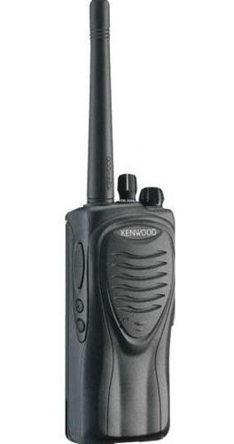 Radio Potente Para Red De Apoyo Kenwood Tk - 2207 Original