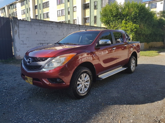 Mazda Bt-50 All New 3.2 Professional Diesel Automática 2015