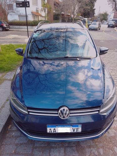 Imagen 1 de 14 de Volkswagen Suran 2016 Trendline