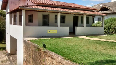 Chácara Com 2 Dormitórios À Venda, 1857 M² Por R$ 500.000 - Chácara Flórida - Itu/sp - Ch0052