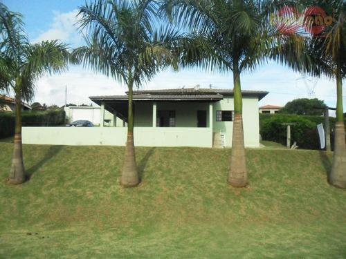 Chácara - Jardim Leonor - Ch0027