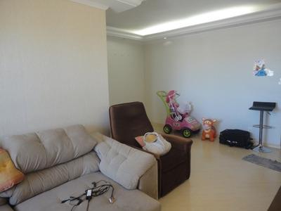 Apartamento Em Jardim Terezinha, Itatiba/sp De 85m² 2 Quartos À Venda Por R$ 430.000,00 - Ap44164