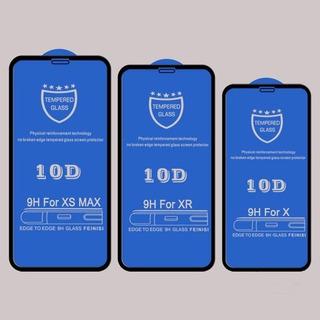 Película 10d P/ iPhone XR / 11 / X / Xs /xs Max / 11 Pro Max