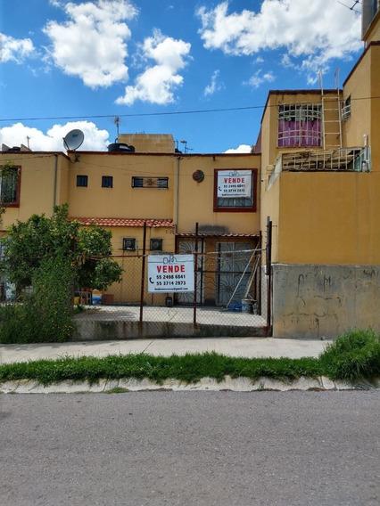 Casa En Venta En La Piedad, Cuautitlan Izcalli