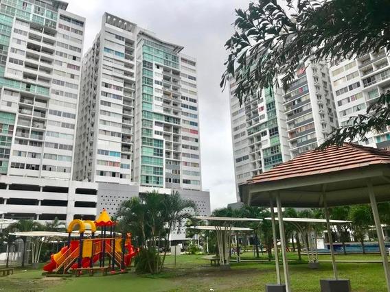 Hermoso Apartamento En Alquiler En Transistmica Panamá