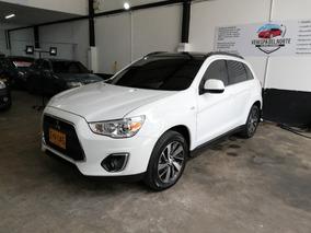 Mitsubishi Asx 2016
