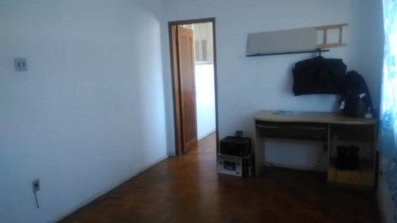 Apartamento Com 3 Quartos Para Comprar No Prado Em Belo Horizonte/mg - Sim3337