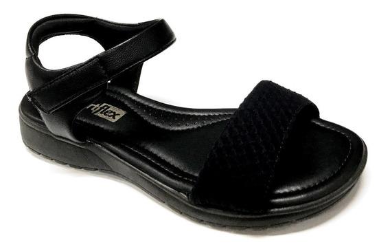 Sandália Papete Feminina Comfortflex 1751403