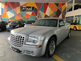 Chrysler 300 C 5.7 Hemi Sedan V8 16v Gasolina 4p