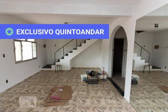 Casa Com 2 Dormitórios E 1 Garagem - Id: 892989652 - 289652