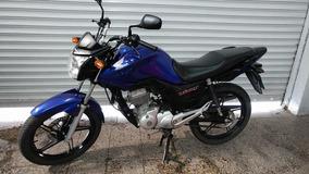 Honda Cg Titan*con Alarma*u-n-i-c-a*permuto*oportunidad!!!!!