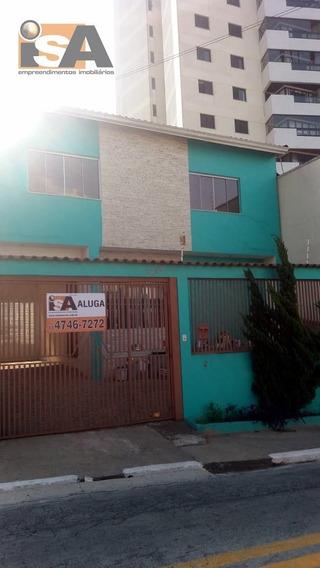 Casa Comercial Em Centro - Poá, Sp - 3152