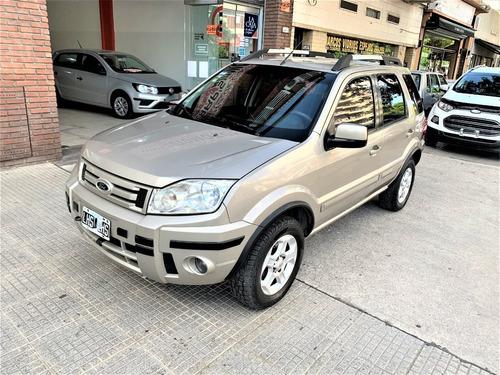 Ford Ecosport Xlt Plus 2012 Carps