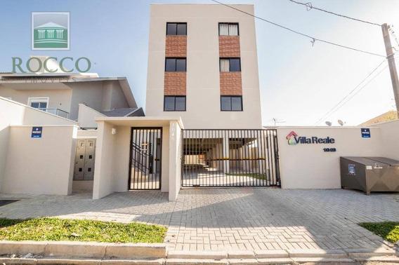Apartamento Novo Para Locação No Afonso Pena - Ap0438