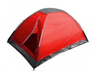 Carpas Camping 4 Personas Easycamp