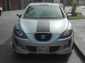 Seat Leon Fsi Hatchback, Spoilers Faldones Cupra, 2000cc