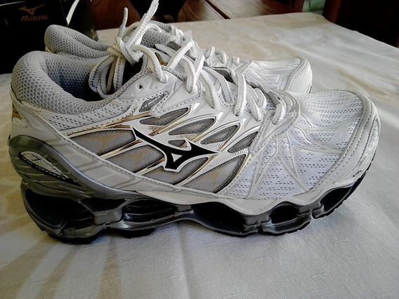 Tenis Mizuno Wave Prophecy 7 Original Pronta Entrega 340,00