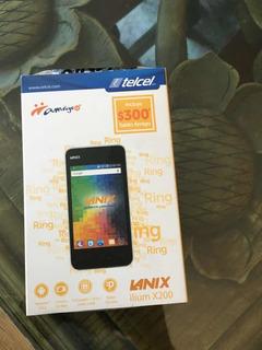Lanix Ilium X200 Totalmente Nuevos