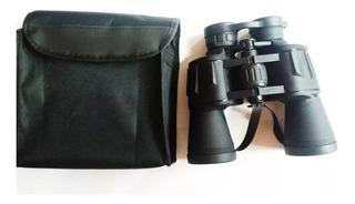 Binocular De 20x50 Profesionales Ahulados