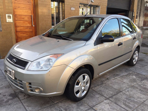 Ford Fiesta 1.6 Max Ambiente Mp3 2007
