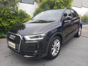 Audi Q3 Top