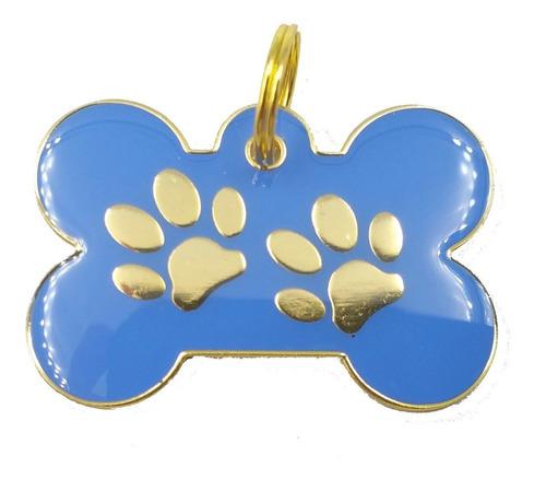 Imagen 1 de 8 de Placas Para Mascotas Placas Id Mascotas