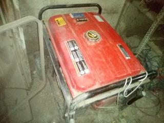Grupo Electrico 13 Hp 7500 Watt Entrego Gas Como Nuevo