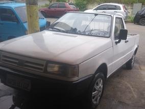 Fiat Fiorino 1.5 Trekking 2p 1995