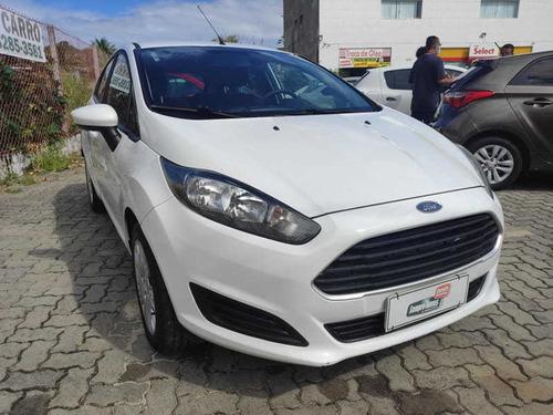 Oportunidade Ford Fiesta Ha 1.5 Flex