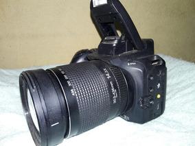 Fuji S200 Exr Finepix Com Para Retirar Pecas Ou Consertar