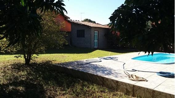 Chácara Em Residencial Fechado Em Artur Nogueira/sp - 941