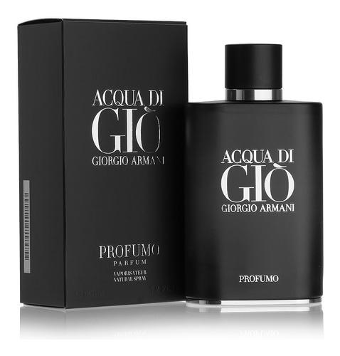 Perfume Acqua Di Gio Profumo Parfum Men 100 Ml