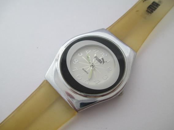 Relógio Puma Autêntico - Ótimo Estado