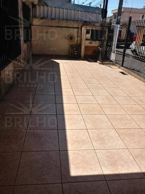 Casa Para Aluguel, 3 Dormitórios, Km 18 - Osasco - 4559